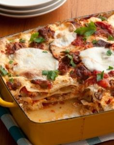 33 Scandalous Lasagne Recipes to Satisfy Your Pasta Addiction