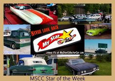 MSCC Star of the Week (Jan 23-29) see it in this link: http://mystarcollectorcar.com/mscc-january-23-star-of-the-…/