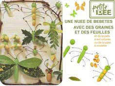 """THEME DE """" LA FORET ENCHANTEE"""" et ses petits habitants - 1 et 2 et 3 DOUDOUS * PATRONS* PATTERNS * GABARITS FETE A THEMES POUR ENFANTS. http://1et2et3doudous.canalblog.com/archives/2012/09/12/25090098.html"""