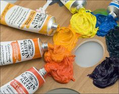 winsor and newton images - Google Search