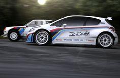 Peugeot 208 T16 | Peugeot 208 T16 | AUTOS | Blog