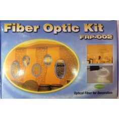 Fibre Optic Lights from www. Fiber Optic Lighting, Fiber Optic Cable, String Lights, Christmas Lights, Color Change, Kit, Christmas Fairy Lights, Twinkle Lights, Christmas Candles