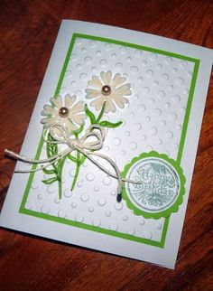Kika's Designs : Happy Birthday Card