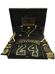 48218c75d662 Los Angeles Lakers Kobe Bryant Duality T-Shirt – Lakers Store