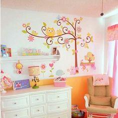 Owls room