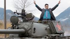 Sure, Sony may be defying hackers' threats by letting independent theaters screen The Interview, but you might not live close enough to watch the flick.
