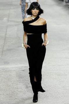 Paris Womenswear S/S 2014  Chanel