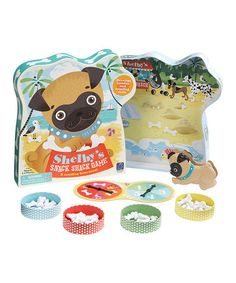 Take a look at this Shelby's Snack Shack Game by Educational Insights on #zulily today! $14 !!