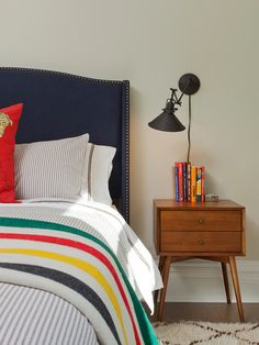 Houzz | Hudson Bay Blanket Design Ideas & Remodel Pictures
