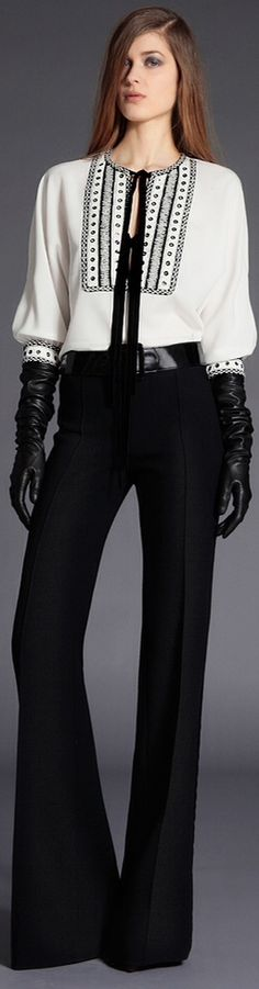 Andrew Gn Pre-Fall 2012
