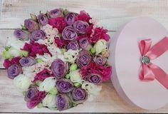 Élő virágok – Vintage World