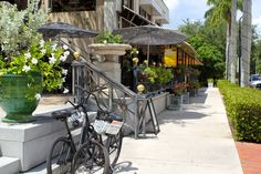 It's hard to beat Third Street South in Naples with its historic buildings, blooming gardens, award-winning restaurants and independent stores. Marco Island Florida, Third Street, Naples Florida, Fun Activities For Kids, Sunshine State, Day Trips, Night Life, Travel Tips, Cape