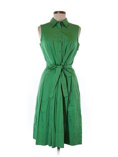 Talbots Women Casual Dress Size