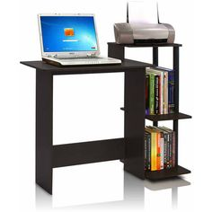 small #computer desk (workdesk ideas)