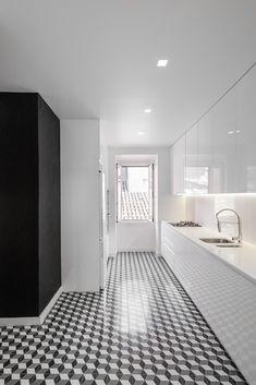Cozinha na Lapa - João Morgado - Fotografia de arquitectura | Architectural Photography