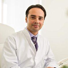 Plastische Chirurgie Frankfurt - Ihr kompetenter Chefarzt Dr. med. Fouad Besrour heißt Sie herzlich willkommen direkt am Opernplatz in Frankfurt am Main! #plastischechirurgie #frankfurt