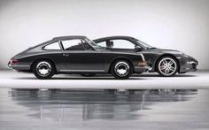 Porsche To Send 1965 911 To Historic Race Tracks