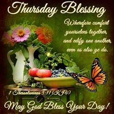 854 best thursday blessingsgreetings images on pinterest good holy thursday quotes good morning thursday good m4hsunfo