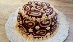 Web Cukrászda – A házi sütemények szerelmeseinek Izu, Bread, Cake, Food, Brot, Kuchen, Essen, Baking, Meals