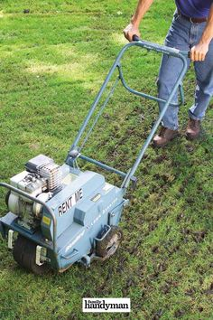 12 Ways to Prep Your Lawn and Garden for Fall Garden Yard Ideas, Lawn And Garden, Backyard Lazy River, Lawn Mower Repair, Growing Grass, Home Exterior Makeover, Lawn Maintenance, Victory Garden, Diy Home Repair