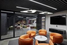 Gensler Offices - New York City - Office Snapshots
