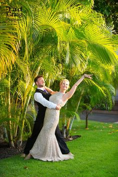 Ballroom dancing in Maui on the family vacation! #family #photography #maui #hawaii