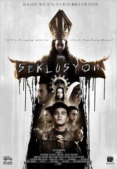 (2016) Rating 5/5  -  Finally! A worthwhile Filipino psychological thriller movie.