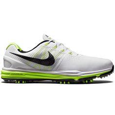 Nike Lunar Control 3 Golf Shoes White-Volt SS15 | Golfposer Nike Lunar, Air Max Sneakers, Sneakers Nike, Mens Golf, Ss 15, Golf Shoes, Nike Air Max, Shopping, Partner