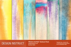 watercolorfall_teture