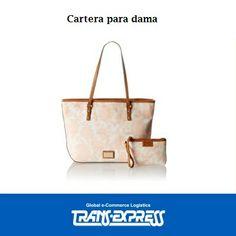 Mamá siempre llevará esta bonita cartera.  http://amzn.com/B00IBD84BA