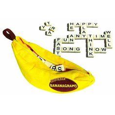 Bananagrams Double