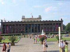 Deutsches Historisches Museum in Berlin