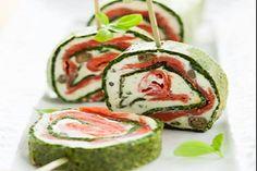 Ricette estive: involtini tricolore | Ultime Notizie Flash