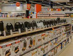 Sizə uyğun toasteri daima Bravo-da sərfəli qiymətdə tapa bilərsiniz!  You can always find the right toaster for a great price at Bravo!