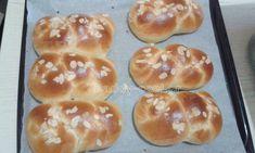 Greek Easter, Doughnut, Hamburger, Daddy, Favorite Recipes, Sweets, Bread, Desserts, Food