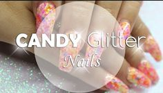 NEON CANDY Acrylic nails  coffin ballerina shape  Acrylic Nails