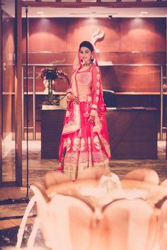 Delhi weddings   Subir & Avantika wedding story   Wed Me Good