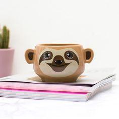Sloth Mug - HolyCool.net