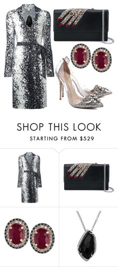 """""""Hold My Hand"""" by fashionforwarded ❤ liked on Polyvore featuring Diane Von Furstenberg, Alexander McQueen, Effy Jewelry, Lord & Taylor and paintiton"""
