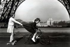 doisneau via   carla loves photography    4774da02