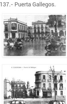Puerta Gallegos