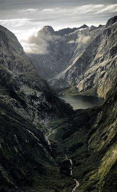 ✯ Sth Island New Zealand