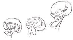 folha de acetato estudio de animacao desenho animado quadrinhos mesas de luz equipe / sadia?