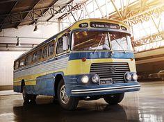 Scania-Vabis B75-58 1959