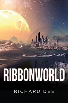 Ribbonworld, the first Balcom novel