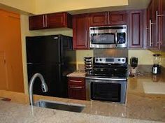 In general, granite has been the best choice as kitchen countertops. http://www.primoremodeling.com