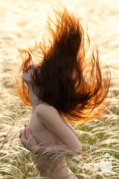So powerful was the freedom that had come to her...it was as though it burned through her like a Phoenix fire...