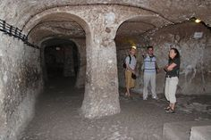 A Man Finds A 2,700 Year Old City Under His Basement - How Africa