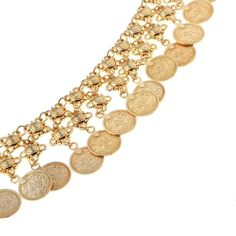 Product Specifics Metals Type:Zinc AlloyFine or Fashion:FashionMaterial:MetalStyle:TRENDYModel Jewelry Type:Belly ChainsItem Type:Body Jewelry Rhinestone Jewelry, Pearl Jewelry, Coin Belt, Coin Design, Stainless Steel Jewelry, Gold Coins, Belts For Women, Body Jewelry, Wine