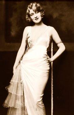 Ruth Etting.